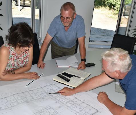 Projektentwicklung-TP-Bau