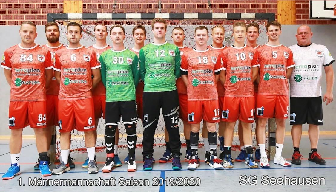 SG Seehausen Handball