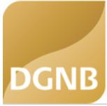 DGNB Wave Logo